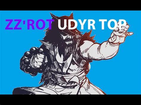 ap fiora s6 league of legends zz rot ap udyr top vs fiora