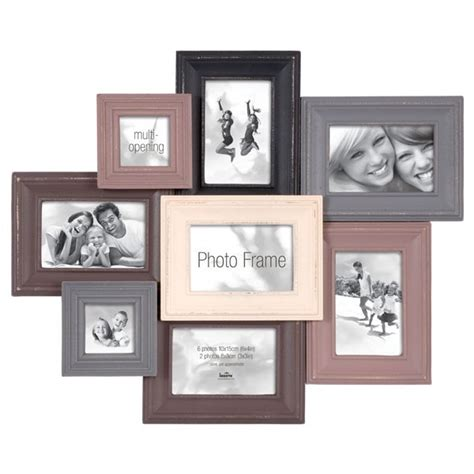 Design Multi Photo Frames | decorate your house with collection of special pictures