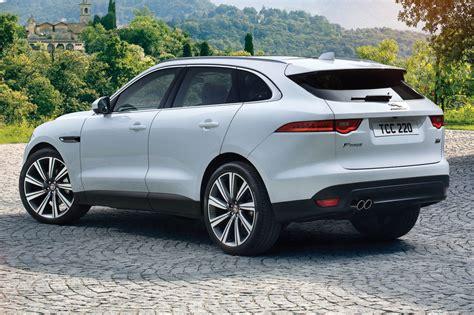 F Pace Reliability by 2018 Jaguar F Pace Review Ratings Edmunds Autos Post