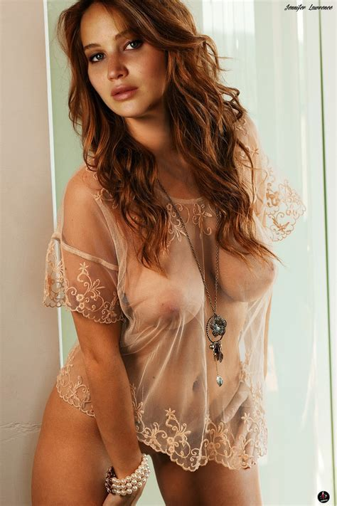 Jennifer Lawrence Nude Fakes Pics Gallery Wikifakes