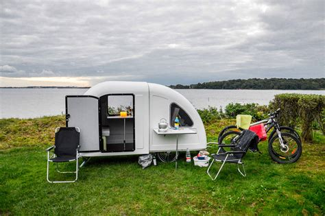 small campers 9 unique travel trailers with all the