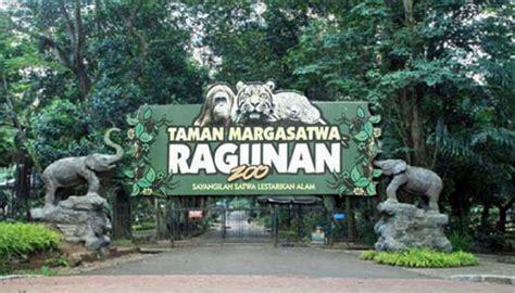 tempat tato di jakarta utara 5 tempat wisata di jakarta selatan paling indah dan populer