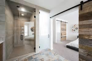 Bathroom Barn Doors » New Home Design