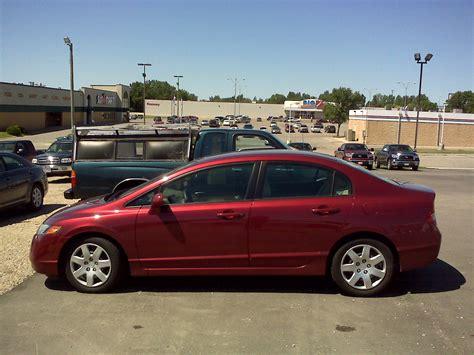 2007 Honda Civic by File 2007 Honda Civic Lx Jpg Wikimedia Commons