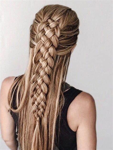 zip hair styl m 225 s de 10 ideas fant 225 sticas sobre trenzas en pinterest