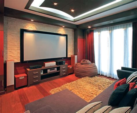 the ultimate home theater michiana house home