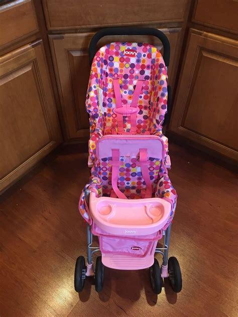 diy reborn baby car seat joovy baby doll caboose tandem stroller pink dot car