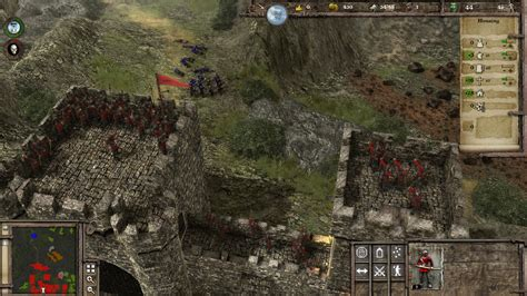 stronghold    full version game crack