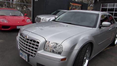 2008 chrysler 300 rims 2008 chrysler 300 slammed on 22 inch custom rims tires