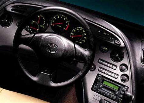 Mk4 Supra Interior by Toyota Supra Steering Wheel Fitment Toyota Nation Forum