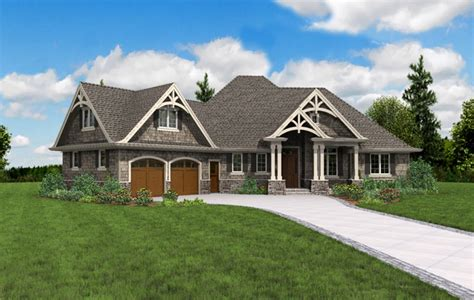 the ripley house plan berwick 5180 3 bedrooms and 2 baths the house designers