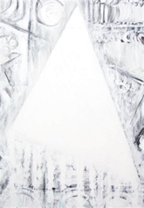 quot the blue pyramid illusion quot geometric expressionism abstract symbolism symbolisme abstrait art keywords