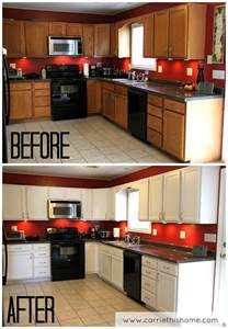 How To Paint Kitchen Cabinets White by Top Moments Of 2013