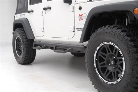 Jeep Side Rails Manufacturers Of High Quality Nerf Steps Prerunners