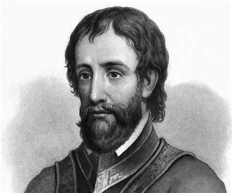 biography spanish explorers hernando de soto biography childhood life achievements