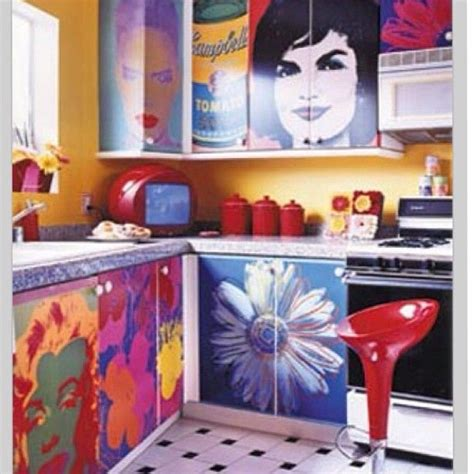 funky kitchens ideas funky kitchen kitchen ideas pinterest