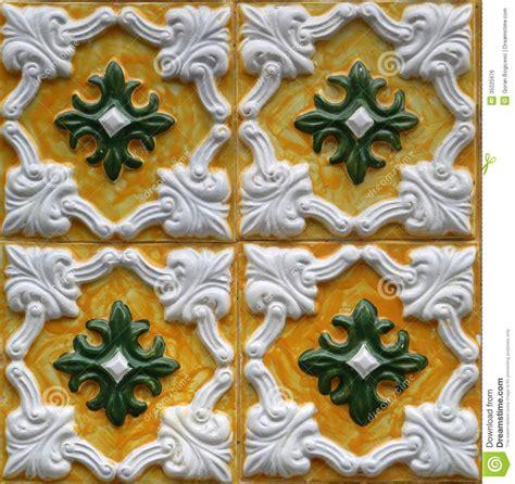 Fliese Portugal by Traditionelle Fliesen Porto Portugal Lizenzfreies