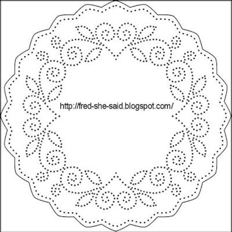 Stitching Card Templates Free by 25 Best Ideas About Paper Piercing Patterns On