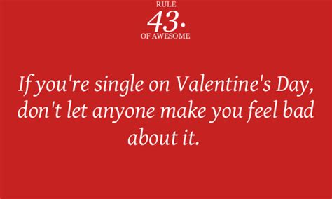 valentines day single if you are single on valentines day pictures photos and