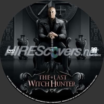 Dvd The Last Witch dvd cover custom dvd covers bluray label dvd custom labels l the last witch