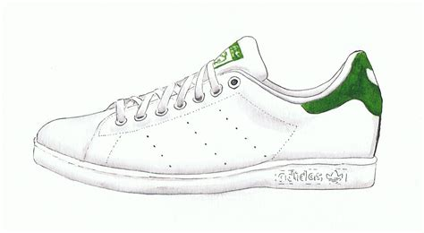 not just a fashion thing stan smith adidas illustrated