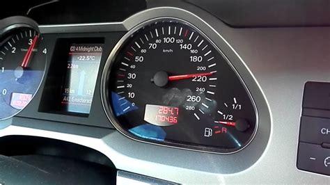 Audi A6 4f Tv Nachrüsten by Audi A6 4f 3 0 Tdi Quattro