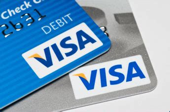 Visa Prepaid Card Vs Gift Card - visa check card debit vs credit