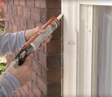 caulking interior windows winterize your windows and doors for comfort and energy