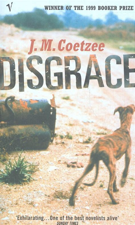 themes in the book disgrace j m coetzee disgrace k 246 nyv eg 243 entr 243 pia