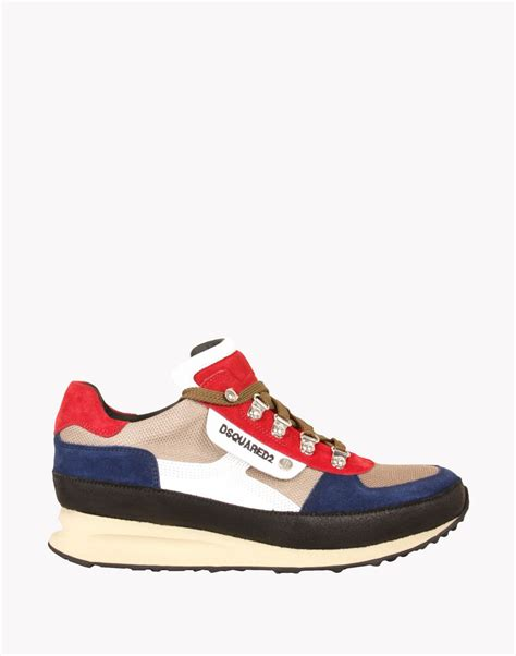 dsquared2 sneakers dsquared2 dean goes hiking sneakers sneakers for