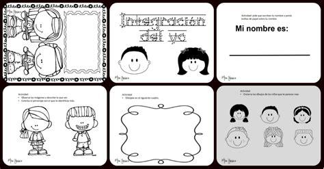 imagenes educativas preescolar magnifico cuaderno para preescolar imagenes educativas