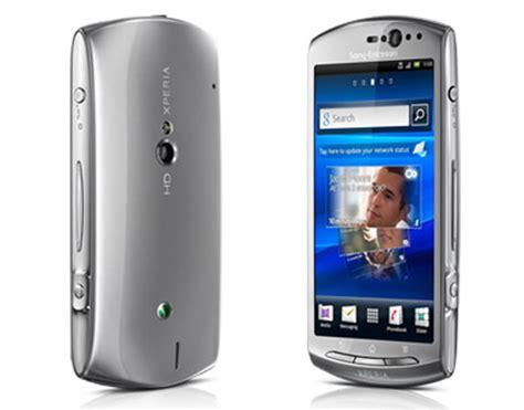 Soft Sony Xperia Neo Neov Sony Ericsson Xperia Neo V An 225 Lisis A Fondo Tuexperto
