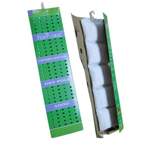 Poles Talenan Food Grade food grade humity top one container desiccant pole buy extendable clothes