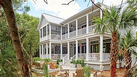 southern beach cottage house plans island beach cottages our best beach house plans for your vacation home