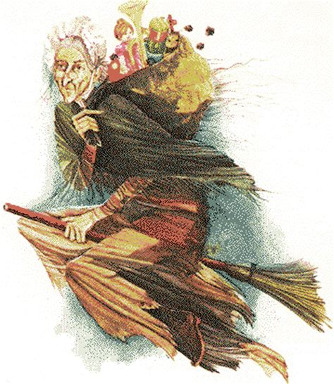 la befana the spooky vegan 13 days of creepmas the christmas witch
