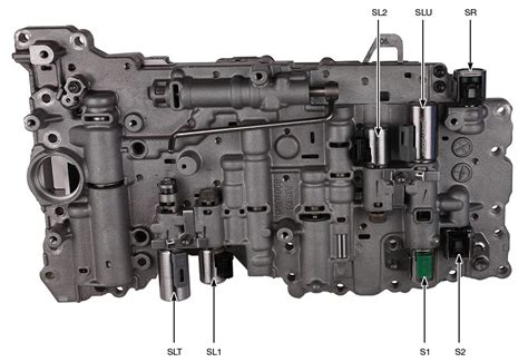 transmission control 2005 lexus sc transmission control service manual 2009 lexus is transmission solenoids replacement 2009 lexus is transmission