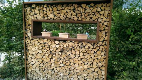 Was Kostet Eine Neue Gasheizung 280 by Brennholzregal Selber Bauen Brennholzregal Kaminholz Bild