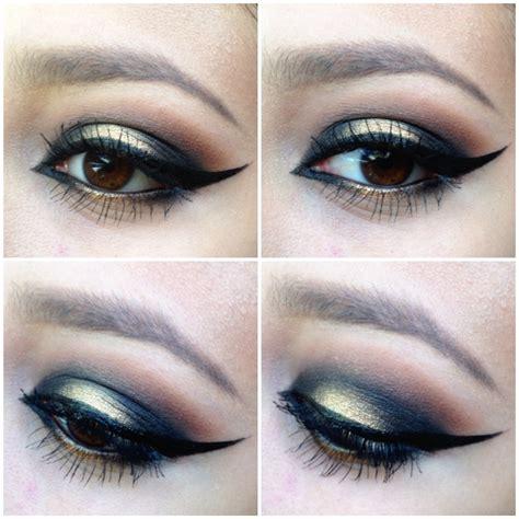 imagenes de ojos pintados con sombras pintados archivos maquillarse los ojos