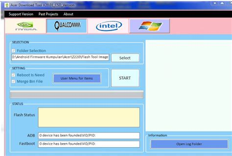 tutorial flash acer z220 cara flash acer z220 bahasa indonesia 1000 done all