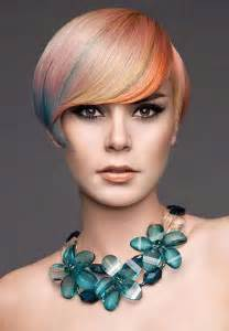 whats the trend for hair short hair color trends 2016