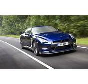 2011 Nissan GT R Supercar  Best Automotive Picture