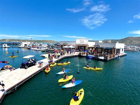 boat stores utah navajo lake marina