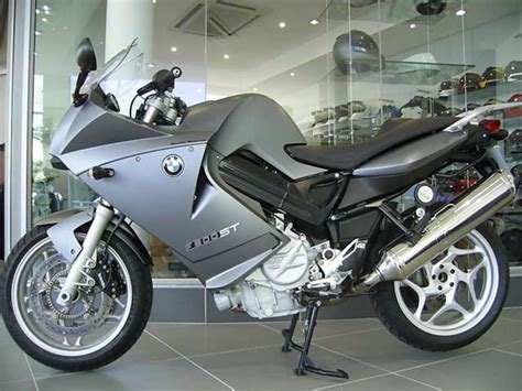Atlantic Motorrad Cape Town by Used Bmw F800st In Silver For Sale Cape Town