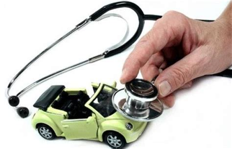 Doctor After Car 1 by How To Physically Inspect A Used Car Before Buying
