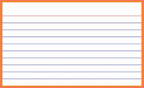 excel index card template 10 report card template excel exceltemplates