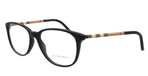 new burberry eyeglasses be 2112 black 3001 be2112 50mm ebay