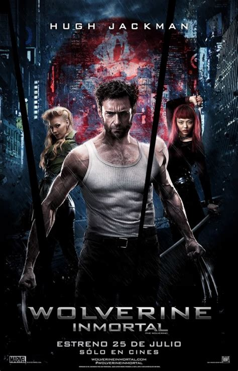 the wolverine 2013 imdb the wolverine 2013 movie poster version 18 hnn