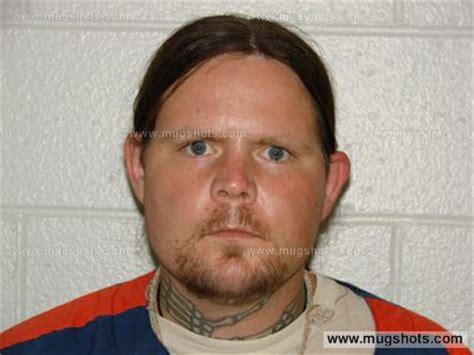 Benzie County Court Records Burchett Mugshot Burchett Arrest Benzie County Mi