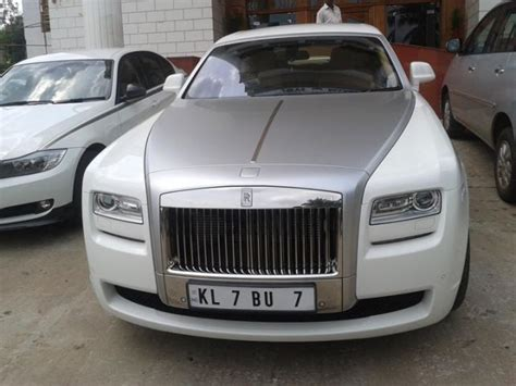 bentley kerala 16 rolls royce cars from kerala aswajith