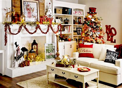 easy home decoration 21 easy christmas home decoration ideas